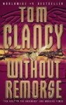 Without Remorse - Tom Clancy