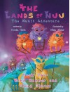 The Lands of Nuu: The Nuuit Adventure, Book Two: Wind Runner and Cloud Chaser - Donald Clark, Mike Miller