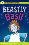 Oxford Reading Tree: All Stars: Pack 2a: Beastly Basil - Tessa Krailing, Mike Philips