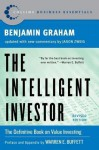 The Intelligent Investor, Rev. Ed - Benjamin Graham, Jason Zweig, Warren Buffett