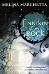 Finnikin of the Rock (Audio) - Melina Marchetta, Jeffrey Cummings