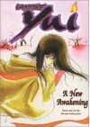 A New Awakening (Vampire Yui, Vol. 1) - Narumi Kakinouchi