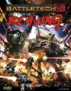 Battletech Wars of Reaving (Battletech Sourcebooks) - Catalyst Game Labs, Ben H. Rome