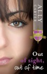 Out of Sight, Out of Time: Gallagher Girls: Book 5 - Ally Carter