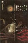 Batman - Arkham Asylum: A Serious House on Serious Earth - DC Comics, Dave McKean