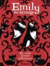 Emily the Strange - Es wird immer seltsamer. - Rob Reger, Jessica Gruner, Buzz Parker, Gudrun Likar