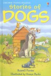 Stories of Dogs - Russell Punter, Dusan Pavlic