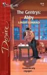 The Gentrys: Abby - Linda Conrad