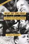 Best of the Fest: A Collection of New Plays Celebrating 10 Years of London New Play Festival - Phil Setren, Naomi Wallace, Judy Upton, Phil Setren
