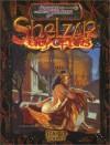 Shelzar: City of Sins - Dave Brohman, James Maliszewski