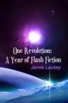 One Revolution - Jamie Lackey