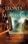 Los leones de Al-Rassan - Guy Gavriel Kay, Ester Mendía Picazo