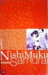 Nishi Muku Samurai Vol. 4 - Waki Yamato