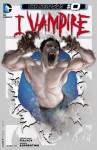I, Vampire (2011- ) #0 - Joshua Hale Fialkov, Andrea Sorrentino