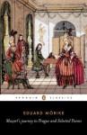 Mozart's Journey to Prague and Selected Poems (Penguin Classics) - Eduard Mörike, David Luke