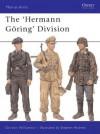 The Hermann Goring Division - Gordon Williamson, Stephen Andrew