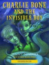 Charlie Bone and the Invisible Boy (The Children of the Red King, Book 3) - Jenny Nimmo, Simon Russell Beale