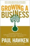 Growing a Business (Board Books) - Paul Hawken