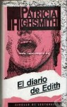 Le Journal D Edith - Patricia Highsmith