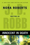 Innocent in Death (In Death, #24) - J.D. Robb, Susan Ericksen