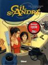 Gil St André, Tome 6 - Sœurs de larmes - Jean-Charles Kraehn, Sylvain Vallée