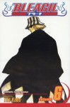 Bleach, Vol. 06: The Death Trilogy Overture - Tite Kubo
