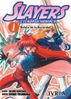 Slayers: Leyenda Demoniaca #1: Relato de la Oscuridad - Hajime Kanzaka, Shoko Yoshinaka