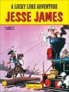 Lucky Luke Jesse James (Lucky Luke) - Morris, René Goscinny