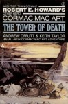 The Tower of Death - Andrew J. Offutt, Keith Taylor