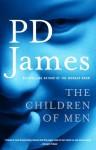 The Children of Men (Audio) - Penelope Dellaporta, P.D. James