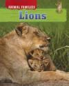 Lions - Tim Harris