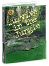 Survive in the Jungle - Claire Llewellyn