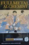 Fullmetal Alchemist Vol. 15 - Hiromu Arakawa