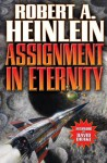 Assignment in Eternity - Robert A. Heinlein