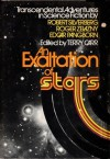 An Exaltation of Stars: Transcendental Adventures in Science Fiction - Roger Zelazny, Robert Silverberg, Edgar Pangborn, Terry Carr