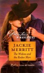 The Widow and the Rodeo Man - Jackie Merritt