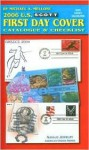 Scott U.S. First Day Cover Catalogue & Checklist - Michael A. Mellone