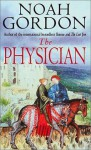 The Physician - Noah Gordon