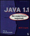Java 1.1: No Experience Required - Steven Holzner