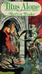 Titus Alone (Cassette) - Mervyn Peake, Robert Whiffield