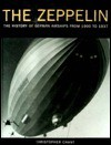 The Zeppelin - Christopher Chant