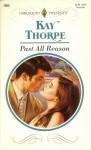 Past All Reason - Kay Thorpe