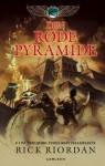 Den røde pyramide (Kane Arkiverne, bog 1) - Rick Riordan
