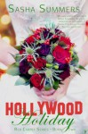 Hollywood Holiday (Red Carpet Series) - Sasha Summers