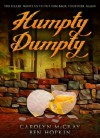 Humpty Dumpty: The killer wants us to put him back together again (Book 1 of the Nursery Rhyme Murders Series) - Carolyn McCray, Ben Hopkin