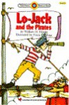 Lo-Jack and the Pirates (Bank Street Ready-to-Read Level 3) - William H. Hooks