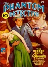 The Phantom Detective - The Rubber Knife Murders - April, 1944 43/2 - Robert Wallace