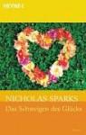 Das Schweigen des Glücks - Nicholas Sparks, Susanne Höbel