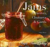 Jams & Preserves. - Gina Steer