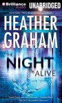 The Night Is Alive (Audio) - Heather Graham, Luke Daniels